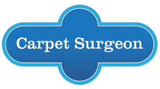 Carpet Surgeon Logo